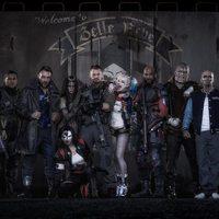 Suicide Squad Öngyilkos osztag online film