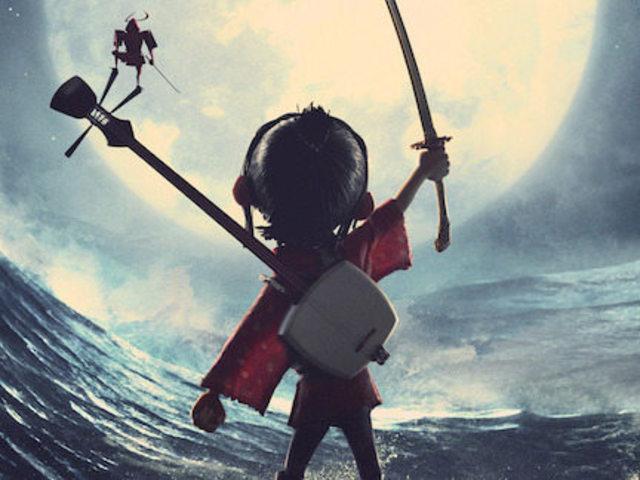 Kubo és a varázshúrok online film
