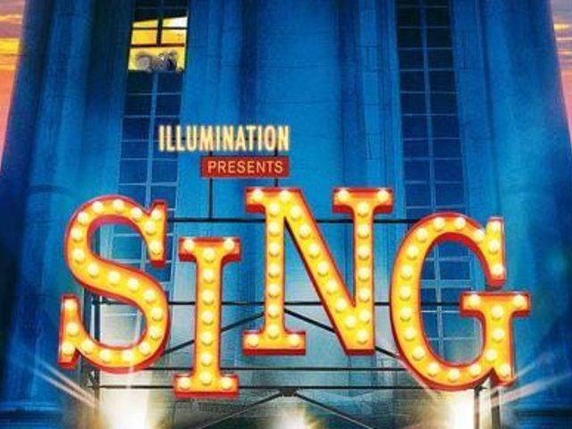 Énekelj online film!