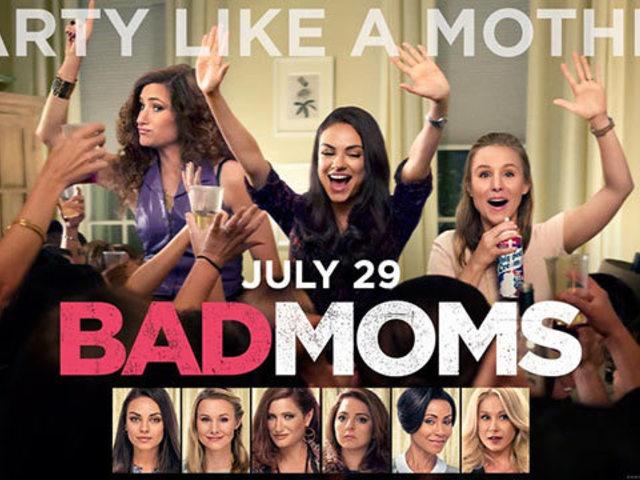 Rossz anyák online film