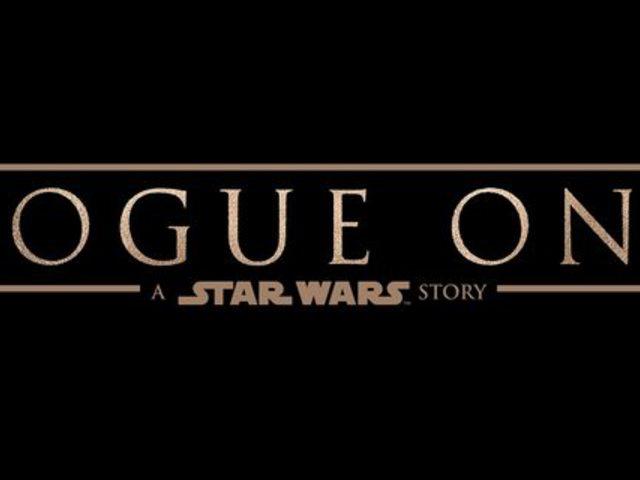 Zsivány Egyes Egy Star Wars történet online film,