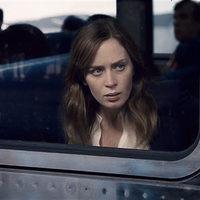 A lány a vonaton online film