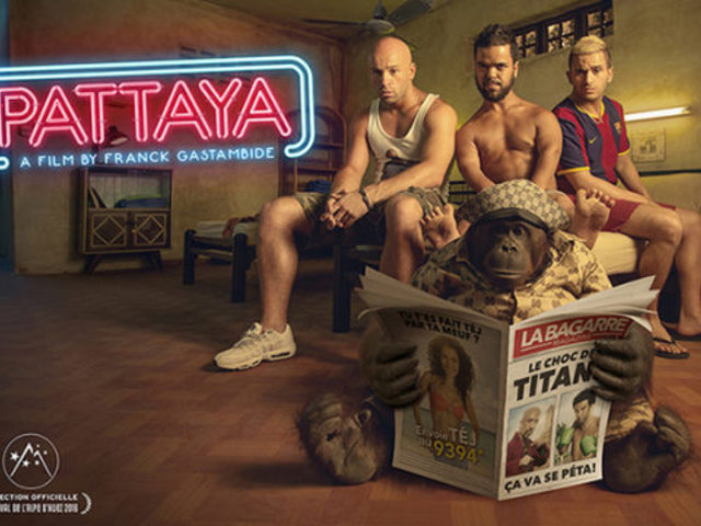 Pattaya online film