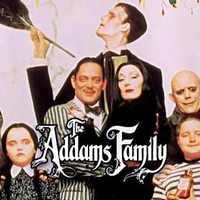 Film online ingyen letöltés nélkül azonnal nézhető: Addams Family - A galád család