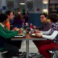 Film online ingyen letöltés nélkül azonnal nézhető: Agymenők The Big Bang Theory 3. évad 15. rész (The Large Hadron Collision) magyarul