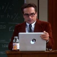 Film online ingyen letöltés nélkül azonnal nézhető: Agymenők The Big Bang Theory 2. évad 6. rész Rajongók kíméljenek (The Cooper-Nowitzki Theorem) magyarul