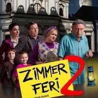 Film online ingyen letöltés nélkül azonnal nézhető: Zimmer Feri 2