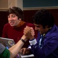 Film online ingyen letöltés nélkül azonnal nézhető: Agymenők The Big Bang Theory 1. évad 16. rész Mogyorós csoki (The Peanut Reaction) magyarul
