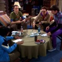 Film online ingyen letöltés nélkül azonnal nézhető: Agymenők The Big Bang Theory 2. évad 7. rész Ha harc, hát legyen harc (The Panty Pinata Polarization) magyarul