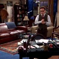Film online ingyen letöltés nélkül azonnal nézhető: Agymenők The Big Bang Theory 1. évad 4. rész Kirúgva (The Luminous Fish Effect) magyarul