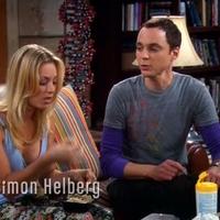 Film online ingyen letöltés nélkül azonnal nézhető: Agymenők The Big Bang Theory 2. évad 4. rész A hírnév ára (The Griffin Equivalency) magyarul