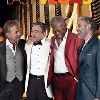 Film online ingyen letöltés nélkül azonnal nézhető: Last Vegas