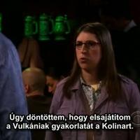 Film online ingyen letöltés nélkül azonnal nézhető: Agymenők The Big Bang Theory 4. évad 10. rész (The Alien Parasite Hypothesis) magyarul