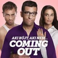 Film online ingyen letöltés nélkül azonnal nézhető: Coming out