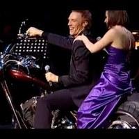 Koncert online ingyen letöltés nélkül azonnal nézhető: Bereczki Zoltán, Szinetár Dóra Musical Duett