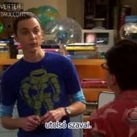 Film online ingyen letöltés nélkül azonnal nézhető: Agymenők The Big Bang Theory 4. évad 2. rész (The Cruciferous Vegetable Amplification) magyarul