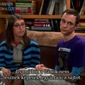 Film online ingyen letöltés nélkül azonnal nézhető: Agymenők The Big Bang Theory 4. évad 3. rész (The Zazzy Substitution) magyarul