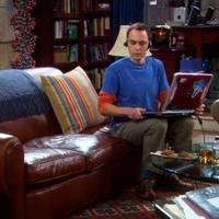 Film online ingyen letöltés nélkül azonnal nézhető: Agymenők The Big Bang Theory 2. évad 3. rész Virtuális élet (The Barbarian Sublimation) magyarul