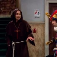 Film online ingyen letöltés nélkül azonnal nézhető: Agymenők The Big Bang Theory 2. évad 2. rész A gyertyatartó (The Codpiece Topology) magyarul