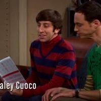 Film online ingyen letöltés nélkül azonnal nézhető: Agymenők The Big Bang Theory 1. évad 17. rész A mandarinos csirke (The Tangerine Factor) magyarul