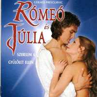 Musical online ingyen letöltés nélkül azonnal nézhető: Rómeó és Júlia (Szegedi Szabadtéri Színpad)