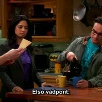 Film online ingyen letöltés nélkül azonnal nézhető: Agymenők The Big Bang Theory 4. évad 21. rész (The Agreement Dissection) magyarul