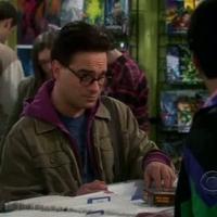 Film online ingyen letöltés nélkül azonnal nézhető: Agymenők The Big Bang Theory 5. évad 10. rész (The Flaming Spittoon Acquisition) magyarul