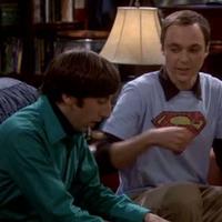 Film online ingyen letöltés nélkül azonnal nézhető: Agymenők The Big Bang Theory 1. évad 2. rész Rendmánia (The Big Bran Hypothesis) magyarul