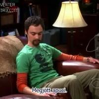 Film online ingyen letöltés nélkül azonnal nézhető: Agymenők The Big Bang Theory 3. évad 1. rész (The Electric Can Opener Fluctuation) magyarul