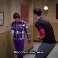 Film online ingyen letöltés nélkül azonnal nézhető: Agymenők The Big Bang Theory 5. évad 21. rész (The Hawking Excitation) magyarul