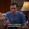 Film online ingyen letöltés nélkül azonnal nézhető: Agymenők The Big Bang Theory 5. évad 20. rész (The Transporter Malfunction) magyarul