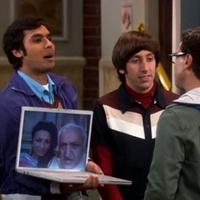 Film online ingyen letöltés nélkül azonnal nézhető: Agymenők The Big Bang Theory 1. évad 8. rész Indiai módra (The Grasshopper Experiment) magyarul