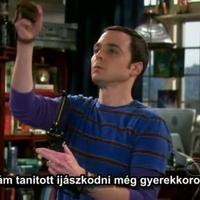 Film online ingyen letöltés nélkül azonnal nézhető: Agymenők The Big Bang Theory 4. évad 20. rész (The Herb Garden Germination) magyarul