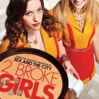Film sorozat online ingyen letöltés nélkül azonnal nézhető: Az élet csajos oldala (2 Broke Girls) 1-3. évad