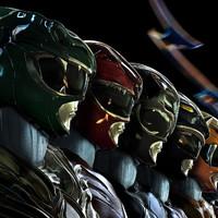 Power Rangers teljes film magyarul online