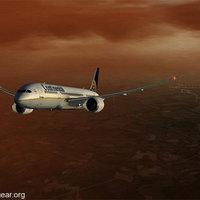 Repülőgép szimulátorok: FlightGear