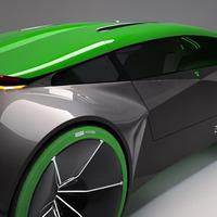ZOOX – a vezető nélküli autó