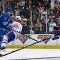 NHL 14 - Az ütközések izgalma