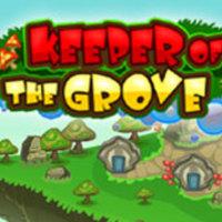 Keeper of the Grove (A liget őrzője)