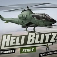 Helikopter villámháború – Heli Blitz