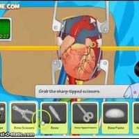 Szívműtét – Heart Sugery