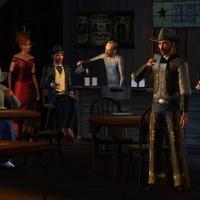 The Sims 3 Mozis Cuccok