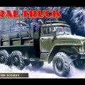 Ural teherautó - Ural Truck