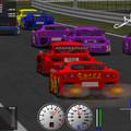 Autóversenyzős játékok - Az adrenalin bomba