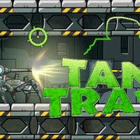 Kalandozás Tankkal (Tank Travel)