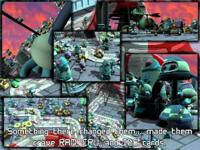 iR obot - Tower Defense Stratégiai játék