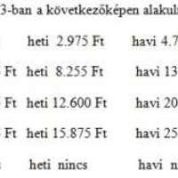 Autópálya matrica árak - mennyi egy autópálya matrica ára ? Díjtáblázat 2013-2014