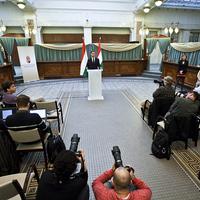 Konvergenciaprogram 2013 : beszámoló a kormány részéről !