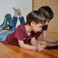 Mit taníts a gyerekednek?