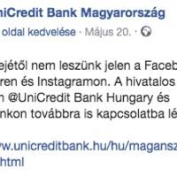 Facebook menekült?